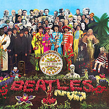 220px-Sgt. Peppers Lonely Hearts Club Band