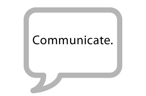 communicating1