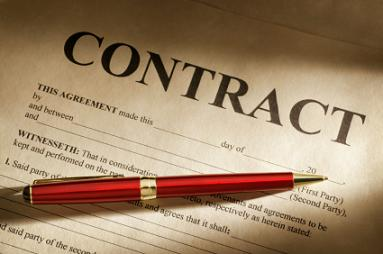 legal-contract