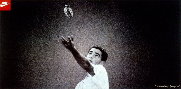Nike-Advantage Sampras