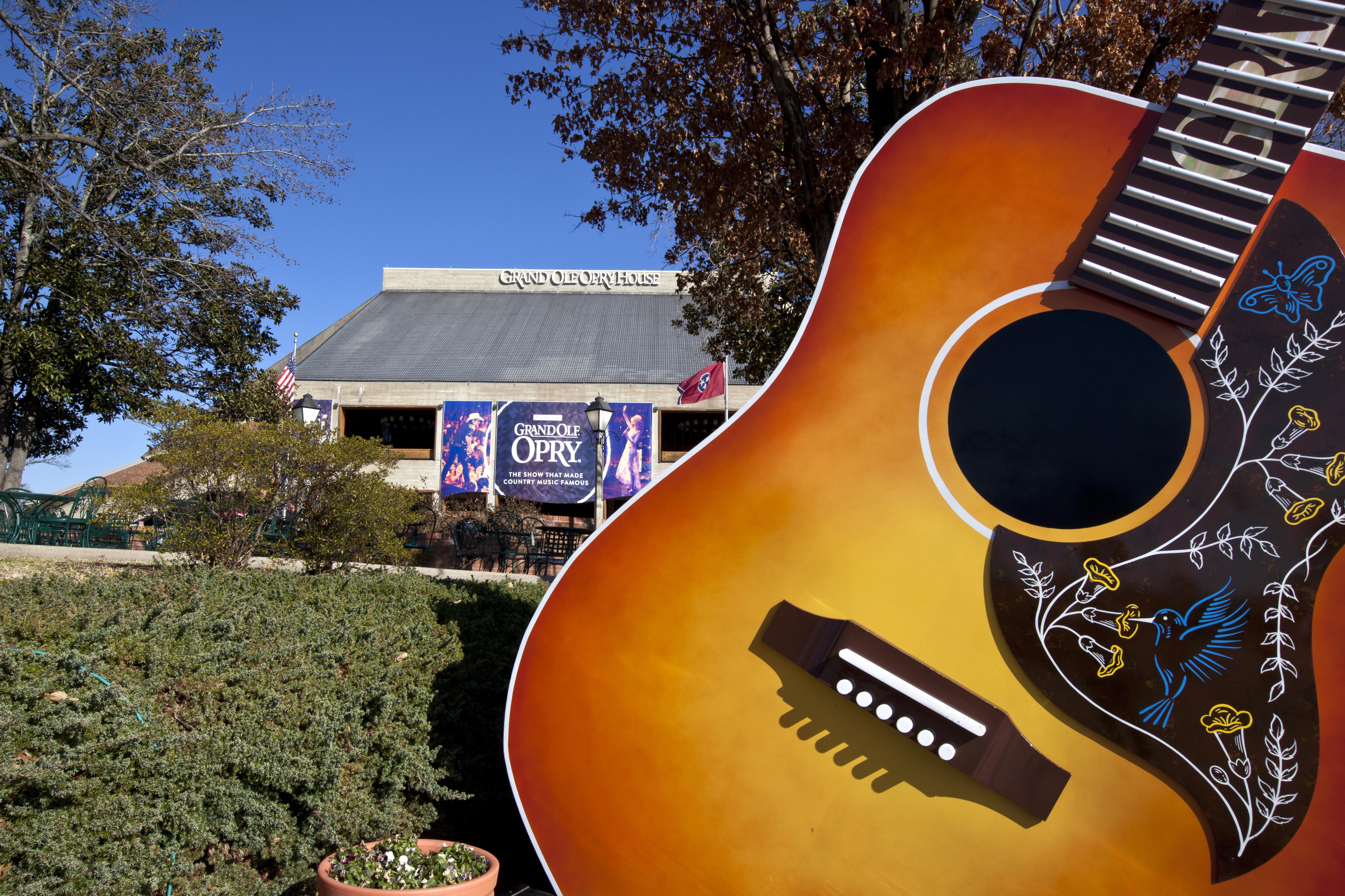 Nashville, Music City USA | WJXA – MIX 92.9