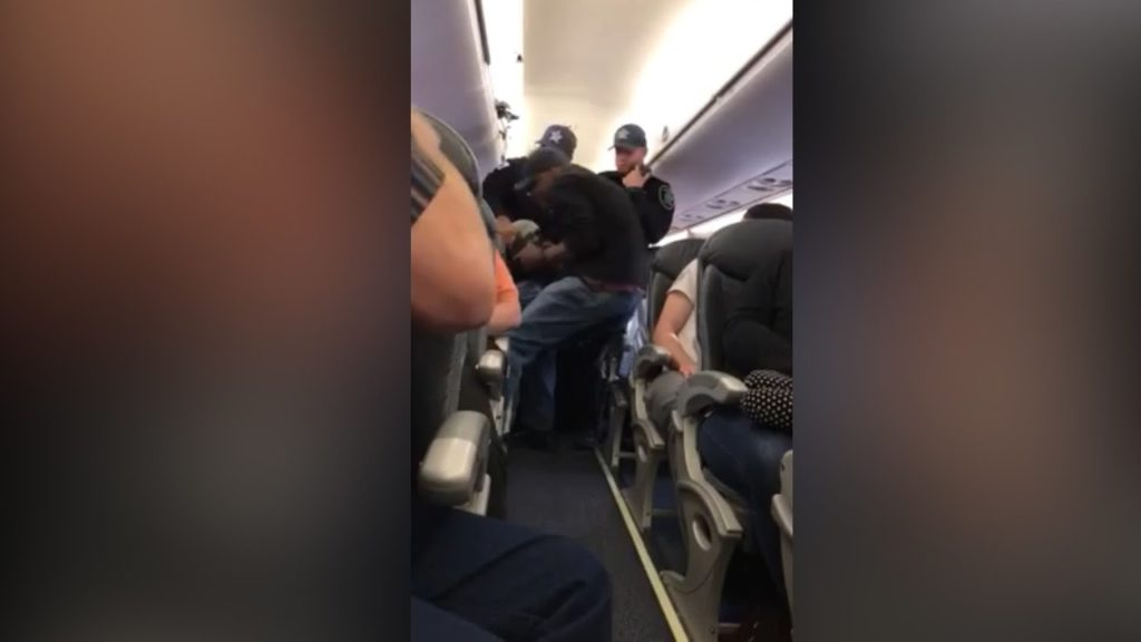 How Radio is Like United Airlines