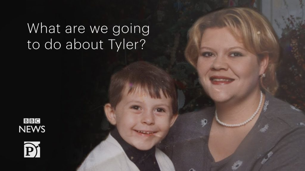 What Are We Going To Do About Tyler?