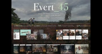 Evert's Story