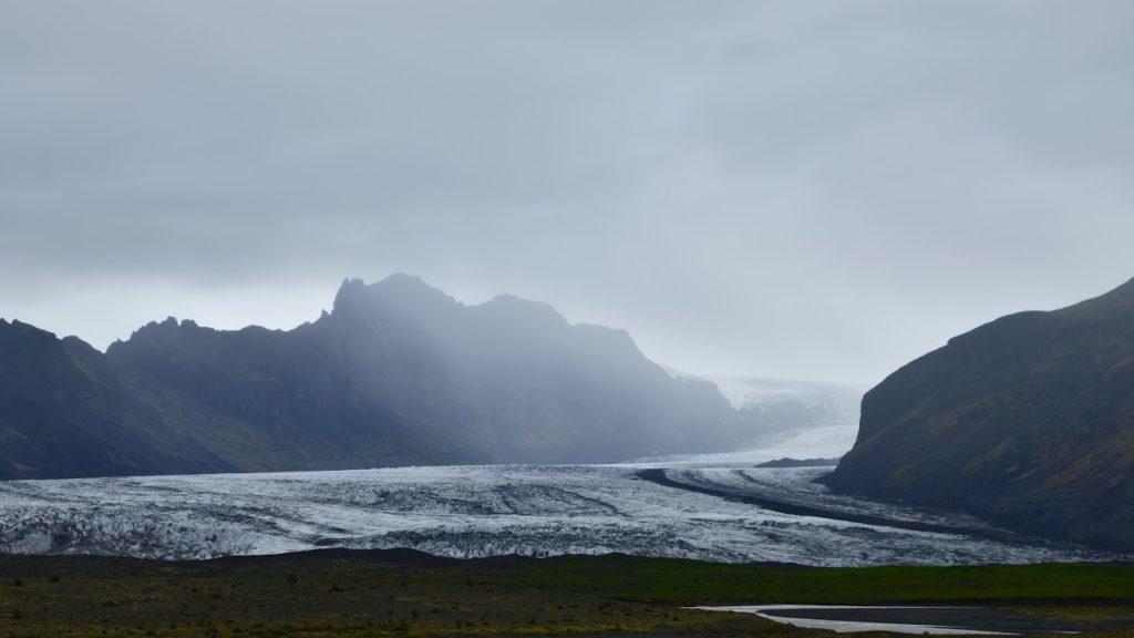 Iceland in 8K