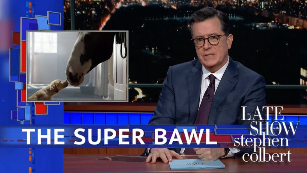 My Favorite 2019 Super Bowl Moment