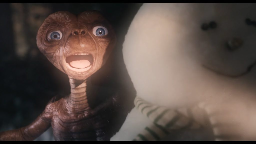 ET Returns