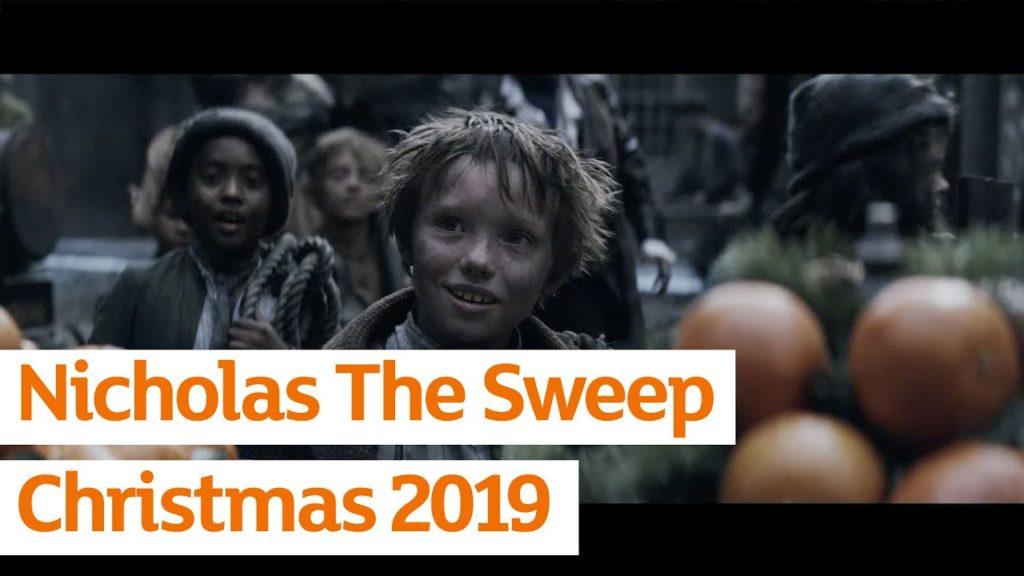Nicholas The Sweep