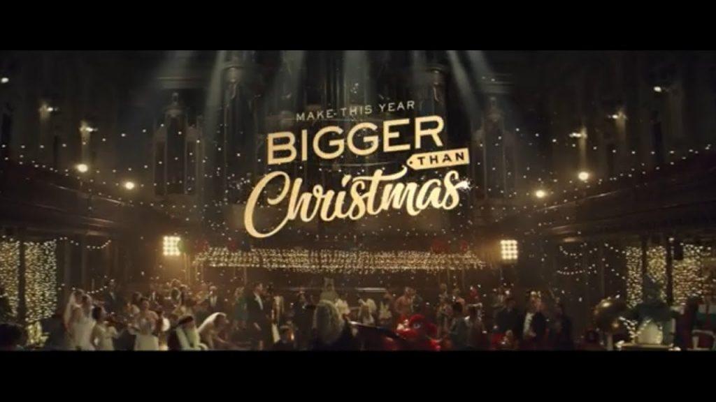 Bigger Than Christmas