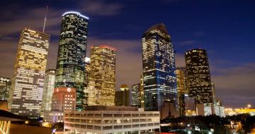 Houston , Texas | KILT