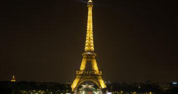 Paris | GROUPE NRJ