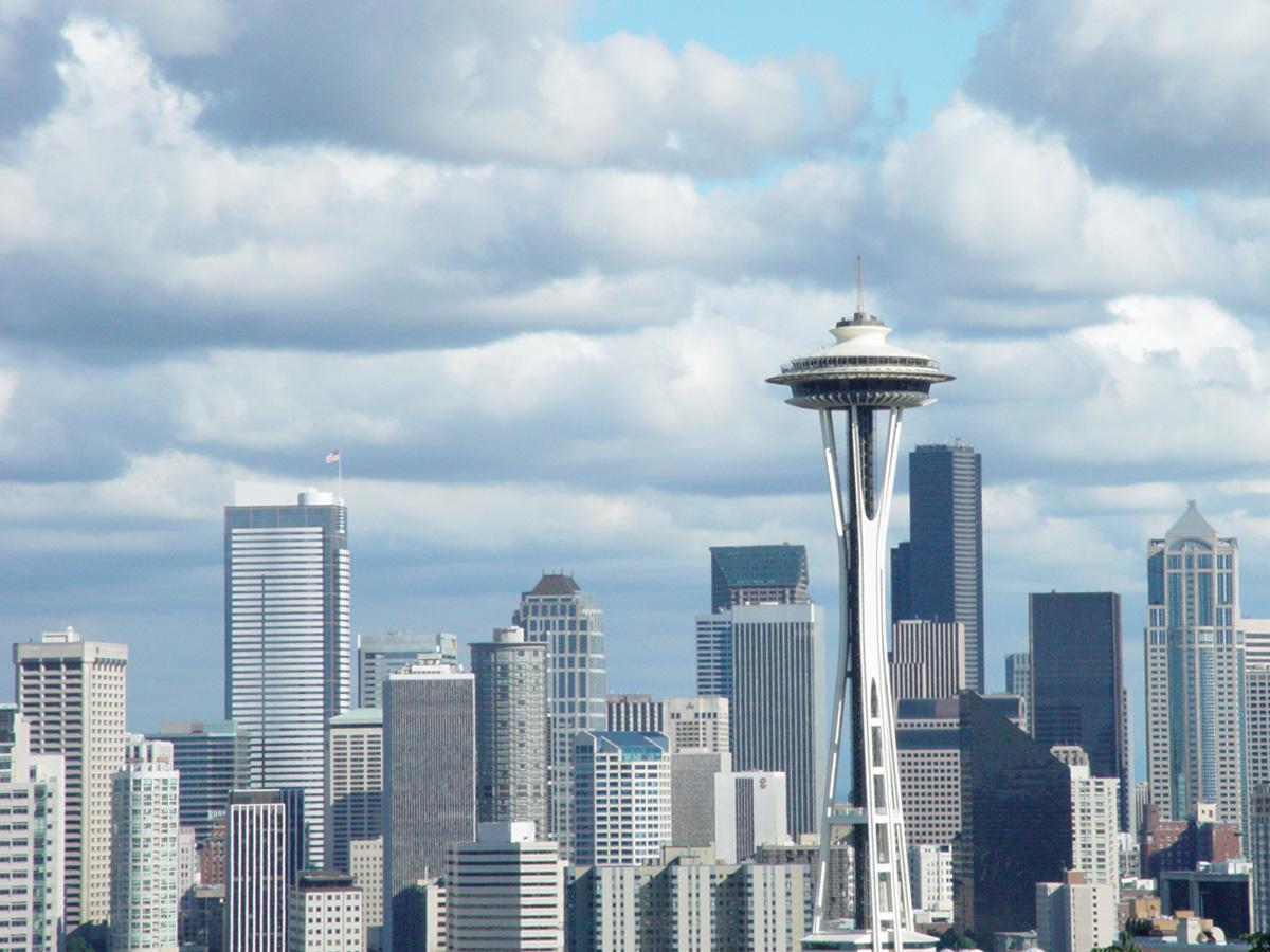 Seattle | KRWM