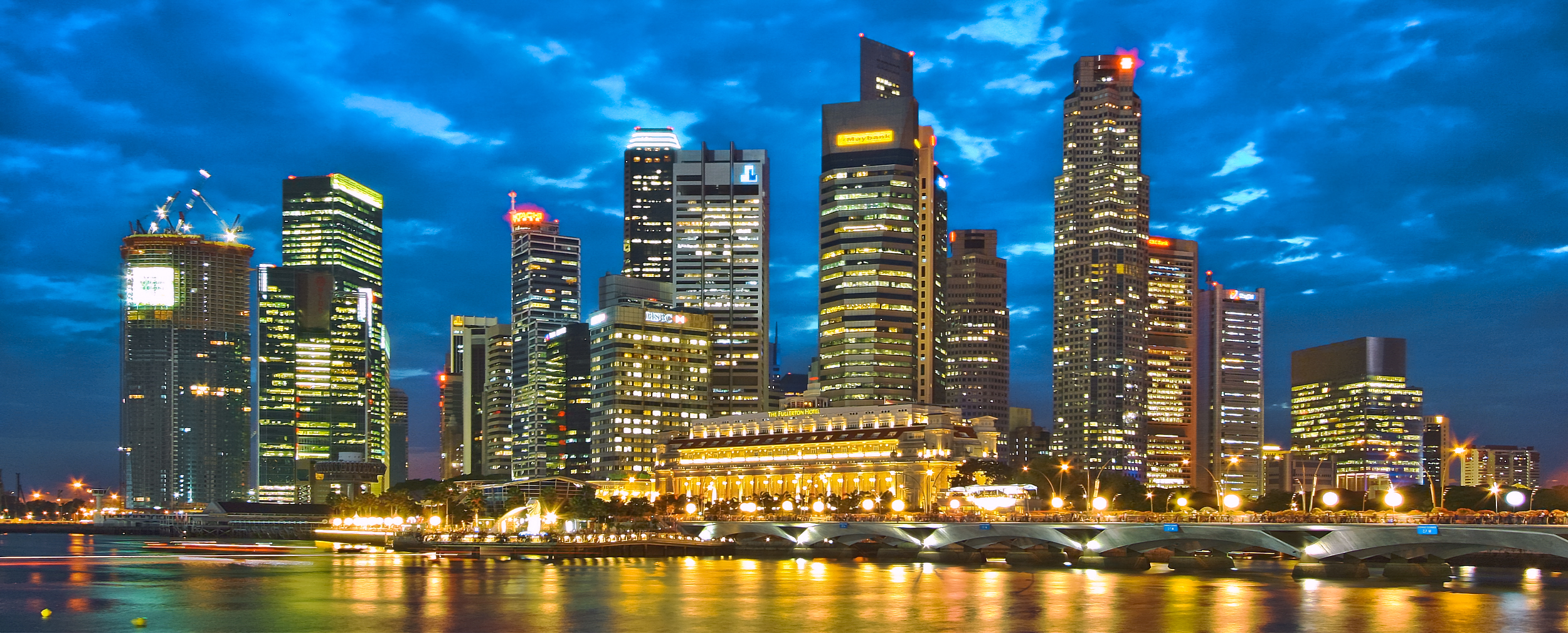 Singapore | Media Hub of SE Asia