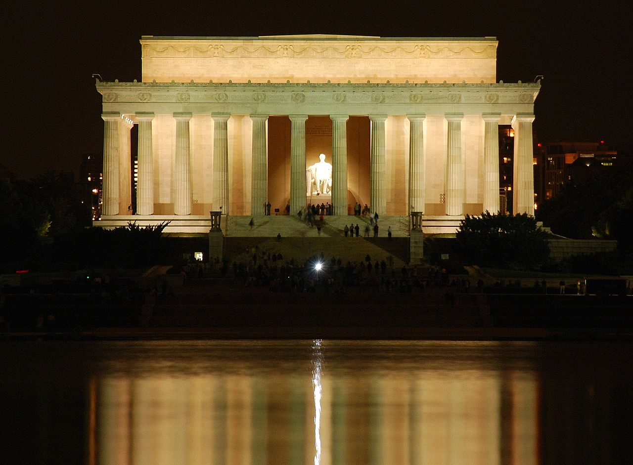 Washington, DC | WBIG – WASH