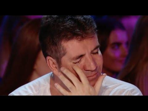 Even Simon Cries