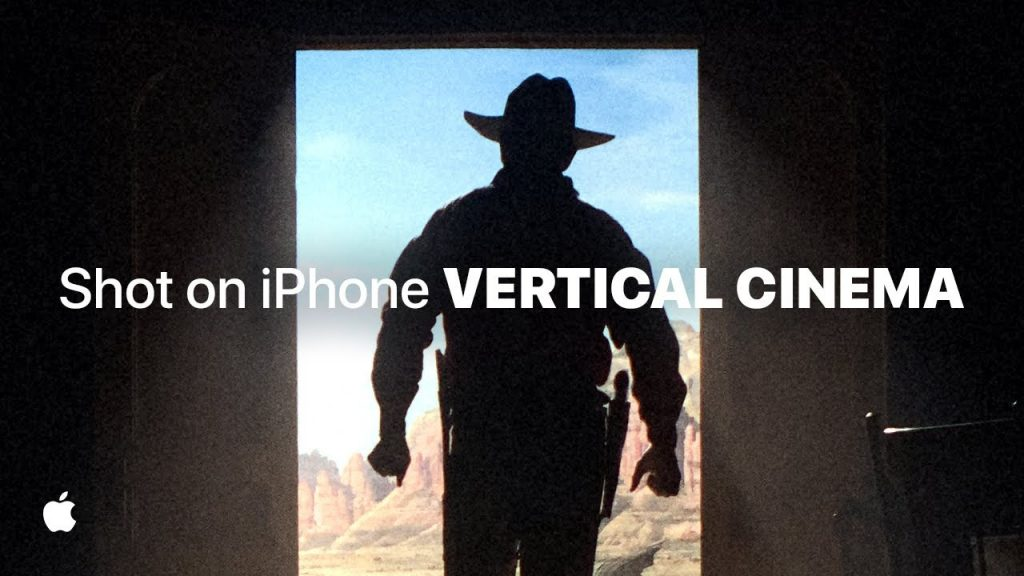 Vertical Cinema