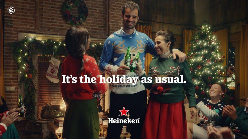 Ahhh, The Holidays