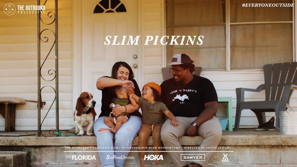 Slim Pickins